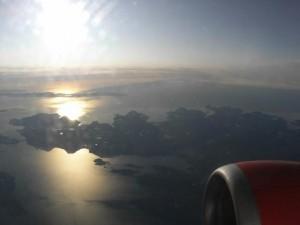 Sifjord, Veimann, Kaldfarnes, Gryllefjord